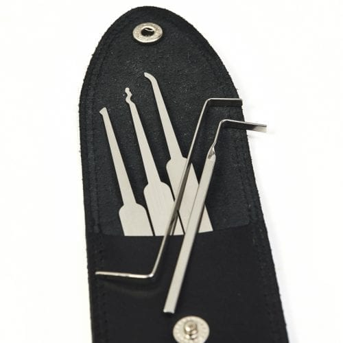 Intro Lock Pick Set