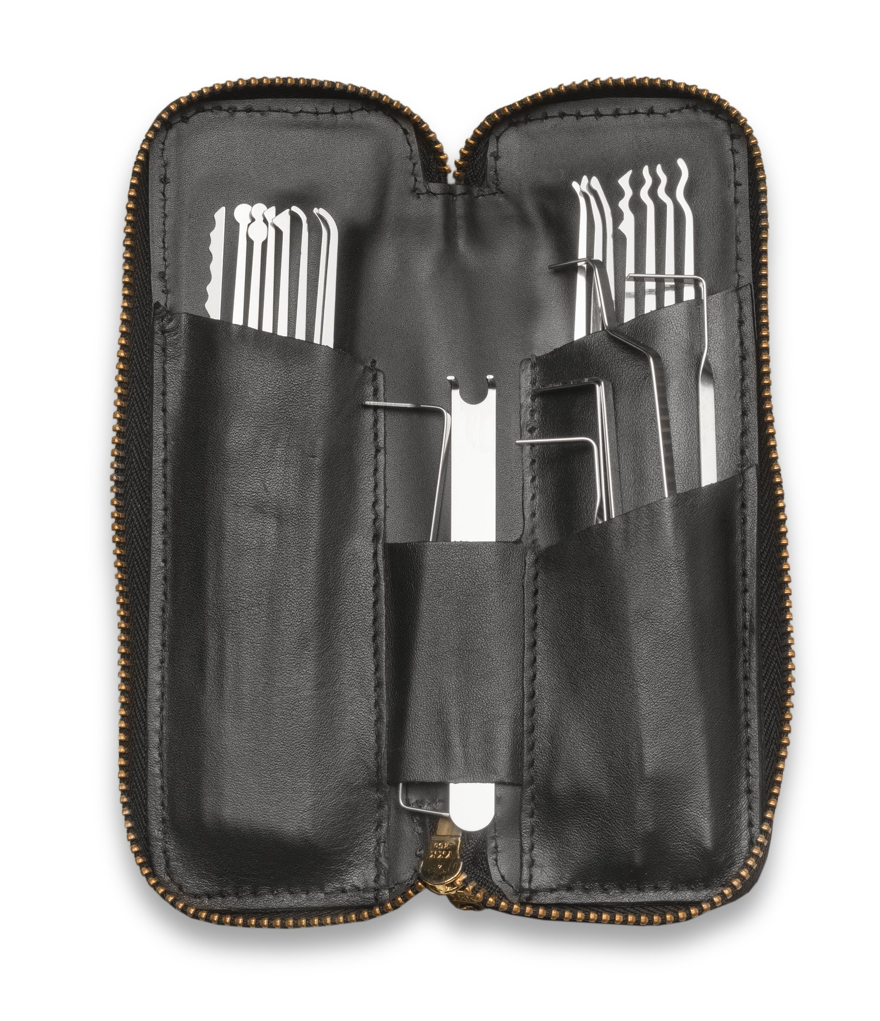 Southord Twenty Two Piece Lock Pick Set C2010