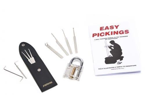 PickPal s Intro Bundle Plus Padl