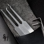 Lock Pick Set