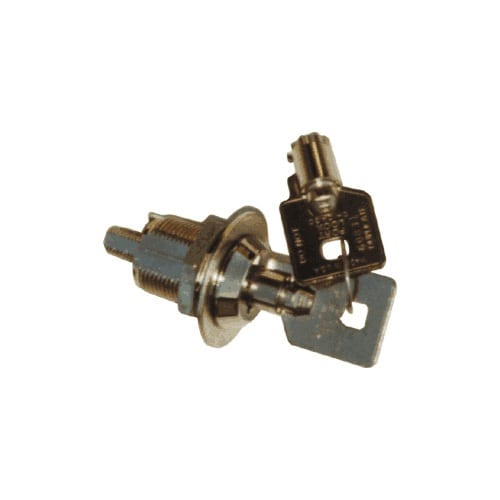 SouthOrd 7 Pin Tubular Practice Lock