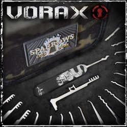 Sparrows Vorax