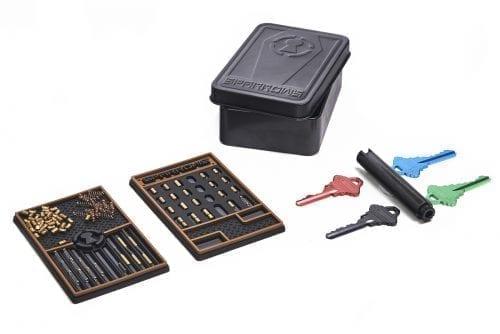 Sparrows Reload Kit