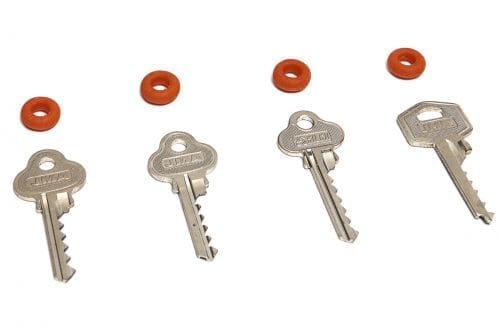 Australian Bump Key Sets