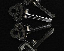Australian Bump Keys
