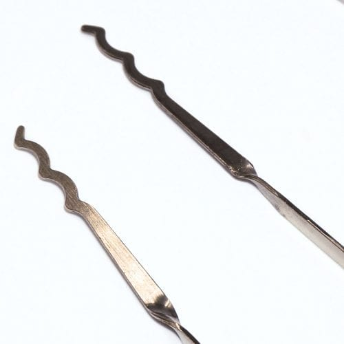 Peterson Bogie Evasion And Escape Pick Set