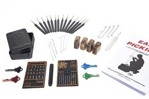 PickPals Ultimate Lock Pick Bundle