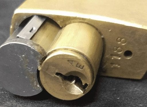 Guide to disassembling and re-keying locks10