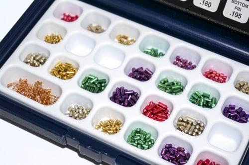 Lab Mini Dur Repinning Kits for Lockwood Australia