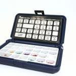 Lab Mini Dur X Repinning Kits for Lockwood