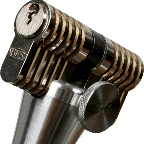 Multipick Adlatus – Lock Picking Vice