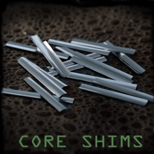 Sparrows Core Shims
