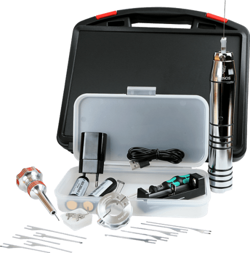 Kronos Complete Electric Lock Pick Set buy Australia