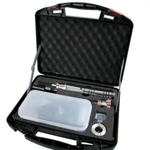 Multipick Kronos Carry Case