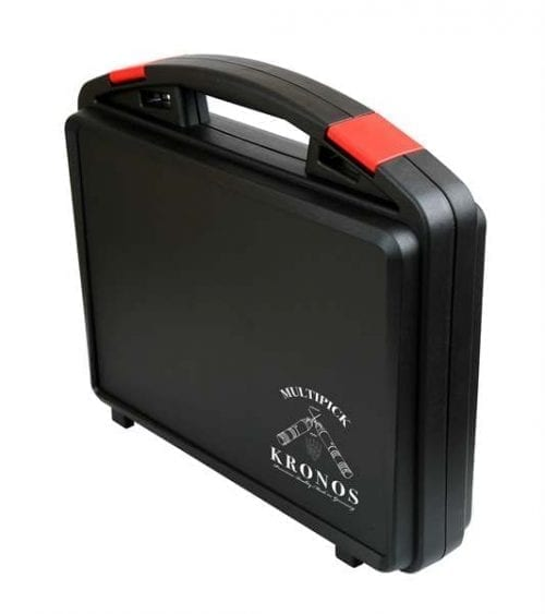 Multipick Kronos Carry & Storage Case Shop