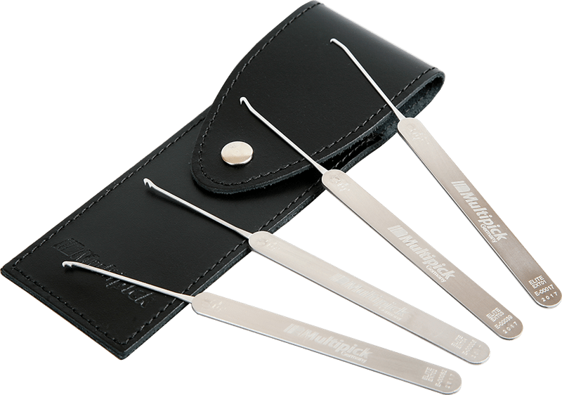 Multipick Key Extractor-Set