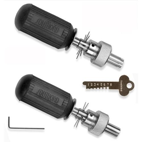 Adjustable Tubular Manipulation Picks - TPXA-78