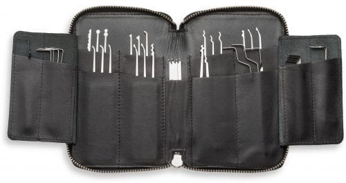 Southord M4000 High Yield Lock Pick Set Inside Buy