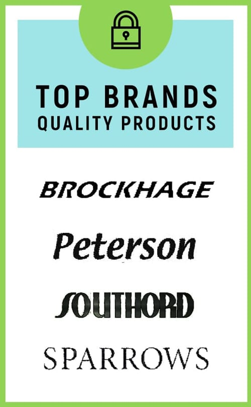 Top brand quality products