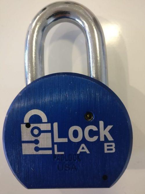 Paclock 900A Padlock