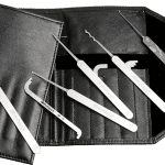 Multipick ELITE 23 Lock Pick Set