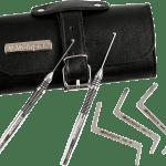 Multipick ELITE G-PRO Dimple Lock Pick Set
