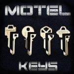 Sparrows Motel Keys