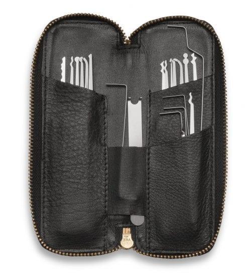SouthOrd Twenty Piece Deluxe Lock Pick Set- MPXS-20