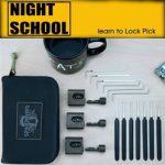 Sparrows-Night-School-Tuxedo-Edition- Left Handed
