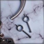 Sparrows Universal Handcuff Keys
